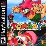 Tomba! PlayStation