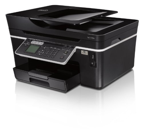 Dell All-in-One Wireless Printer (V715w)