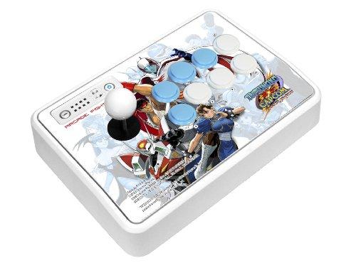 Wii Tatsunoko vs. Capcom Arcade FightStick Wii