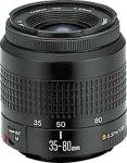 Canon EF 35-80mm f/4-5.6 III Lens