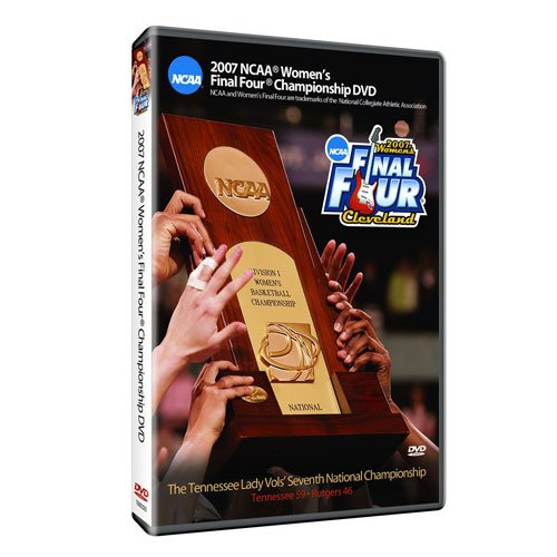 2007 March Madness: NCAA Women's Final Four