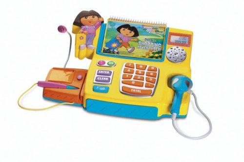 Fisher-Price Dora's Talking Cash Register