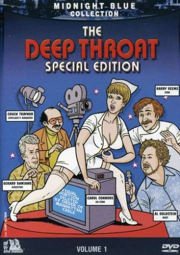 Midnight Blue Vol. 1 - The Deep Throat Special Edition