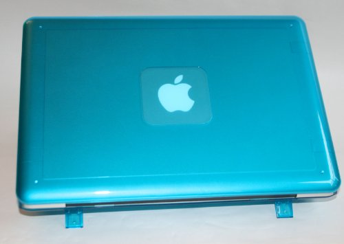 """iPearl mCover Hard Shell Case for 13"""" Aluminum MacBook"""