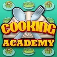 Cooking Academy [Game Download]