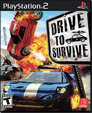 Drive to Survive PS2