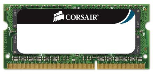 Corsair 2 GB DDR3 Laptop Memory CMSO2GX3M1A1333C9