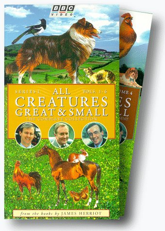 All Creatures Great & Small - The Complete Series 1
