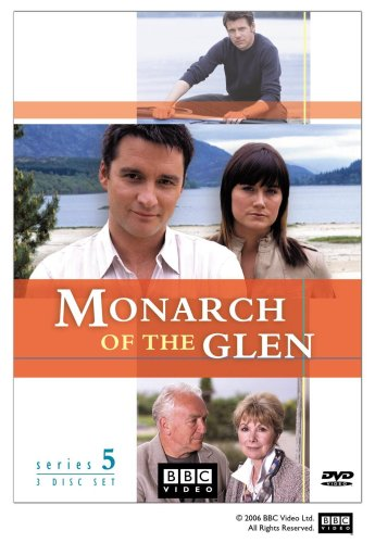 Monarch of the Glen - Series Five