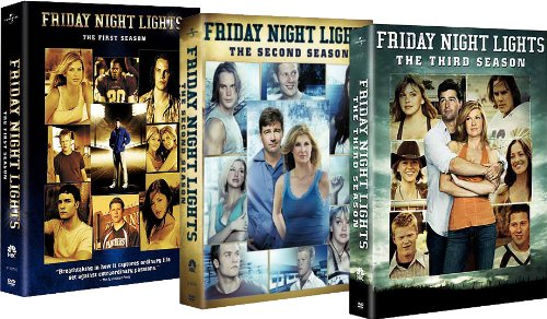 Friday Night Lights: Seasons 1-3
