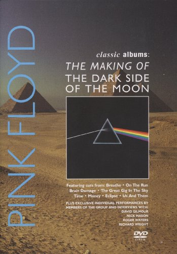 Pink Floyd: Classic Albums - The Making of the Dark