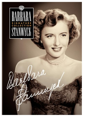 Barbara Stanwyck - The Signature Collection (Annie