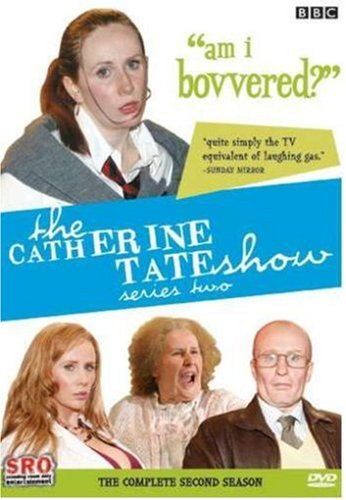The Catherine Tate Show - The Complete Second Series