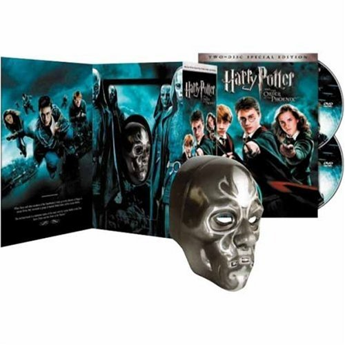Harry Potter and the Order of the Phoenix (Limited