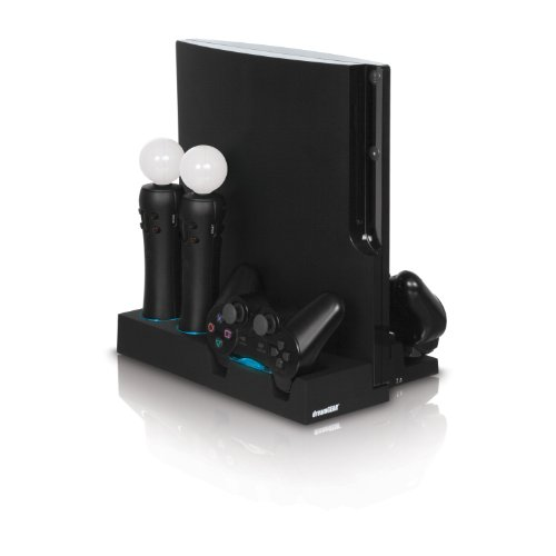 PS3 Move Power Stand PS3