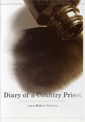 Diary of a Country Priest: The Criterion Collection