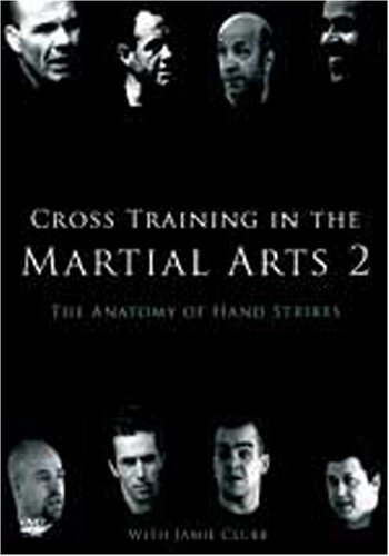 Cross Training in the Martial Arts 2: The Anatomy of