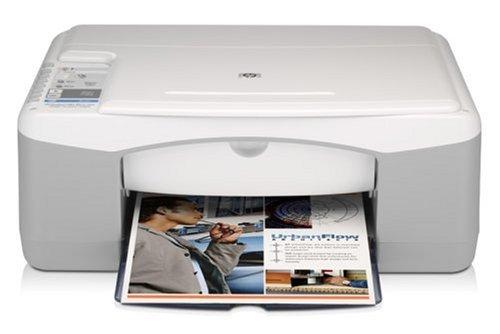 HP Deskjet F380 All-in-One Windows