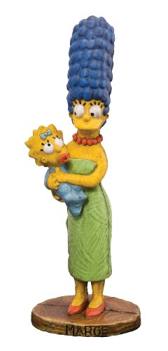 Classic Simpsons Characters #3: Marge Simpson