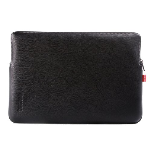 """Toffee Leather Sleeve for 15.4"""" Apple MacBook Pro"""