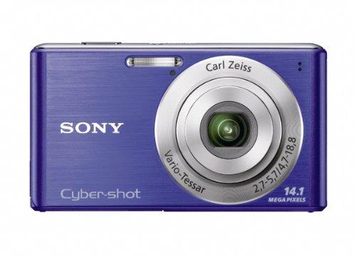 Sony Cyber-Shot DSC-W530 14.1 MP Digital Still Camera