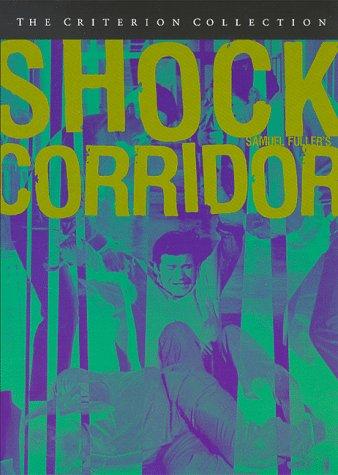 Shock Corridor - Criterion Collection