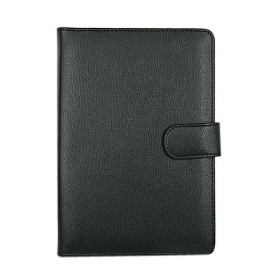 Leather Case with Pockets for eBook eReaders