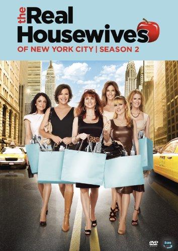 Real Housewives Of New York, Season 2