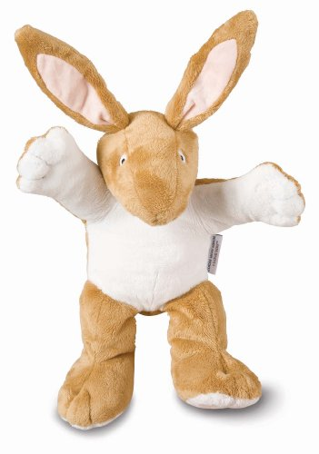 Kids Preferred Guess How Much I Love You Nutbrown Hare