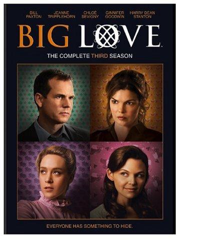Big Love: The Complete Third Season
