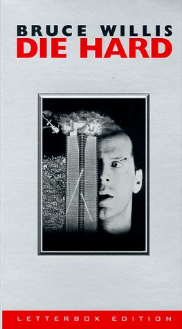 Die Hard Trilogy (Widescreen Edition) [VHS]