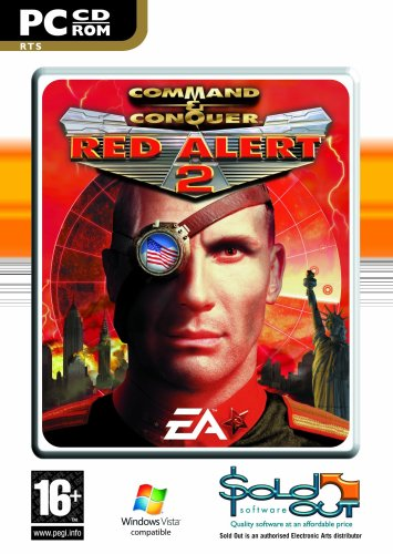 Command & Conquer: Red Alert 2 Windows
