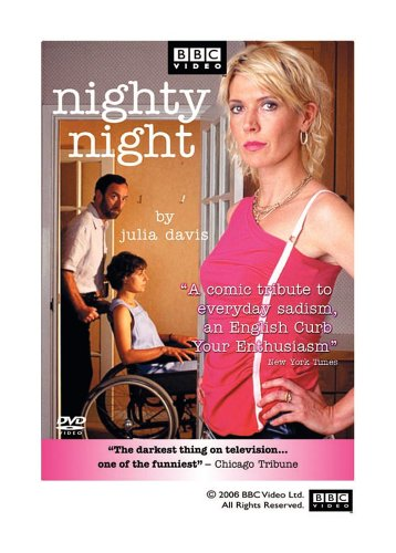 Nighty Night - The Complete Series 1