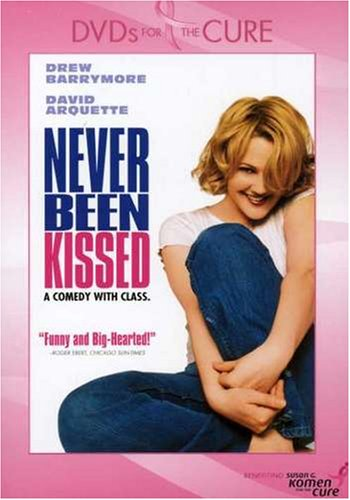 NEVER BEEN KISSED (DVD/PINK/WS-2.35/ENG-SP