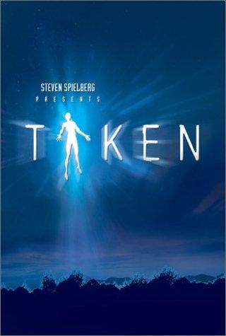 Steven Spielberg Presents Taken