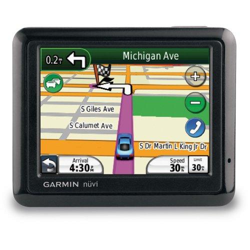 Garmin nvi 1260T 3.5-Inch Bluetooth Portable GPS