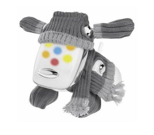 i-Dog Chill Grey Set
