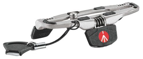 Manfrotto MP1-C02 Pocket Series Tripod (Grey)