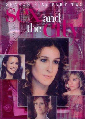 MC-SEX & THE CITY-SEASON 6-PART 2