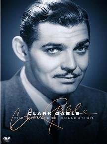 Clark Gable - The Signature Collection (Dancing Lady /