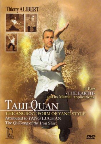 Taiji-Quan Part 1: The Earth