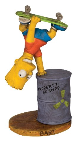 Dark Horse Deluxe Classic Simpsons Characters #4: Bart