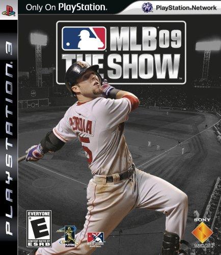 MLB '09 PS3