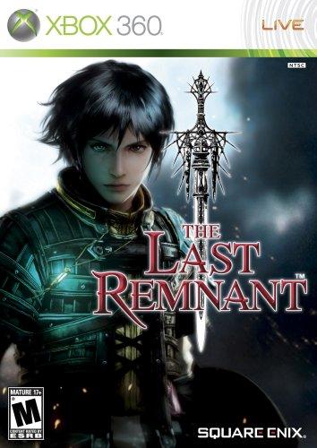 The Last Remnant Xbox 360