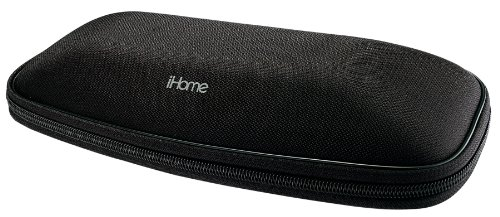 iHome iP37 Portable Stereo Speaker Case for iPod and