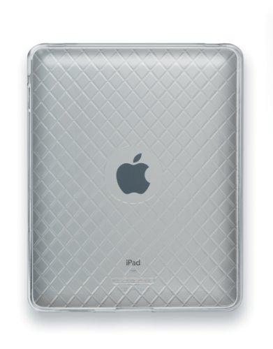 Body Glove Mirage Diamond Case for Apple iPad, Clear