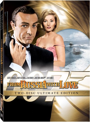 From Russia with Love (Two-Disc Ultimate Edition)