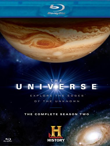 The Universe: The Complete Season Two (History