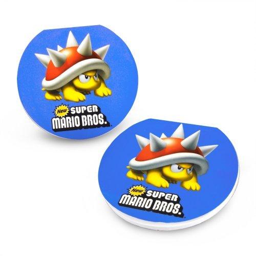 Super Mario Bros. Notepads (8 count)