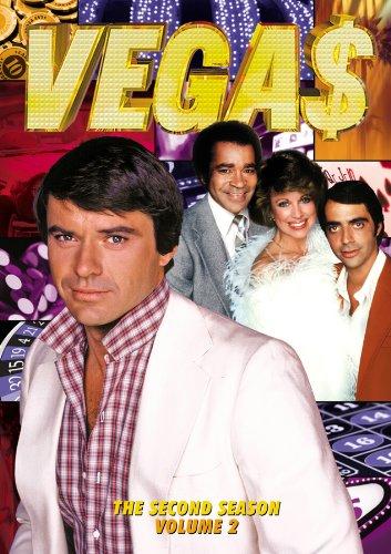 Vegas: The Second Season, Volume Two